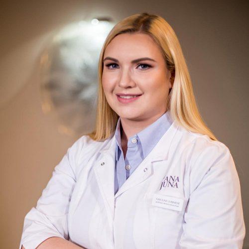 Karolina Liubinienė