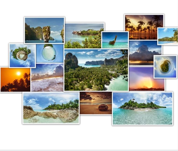 PhotoShop kursai pažengusiems