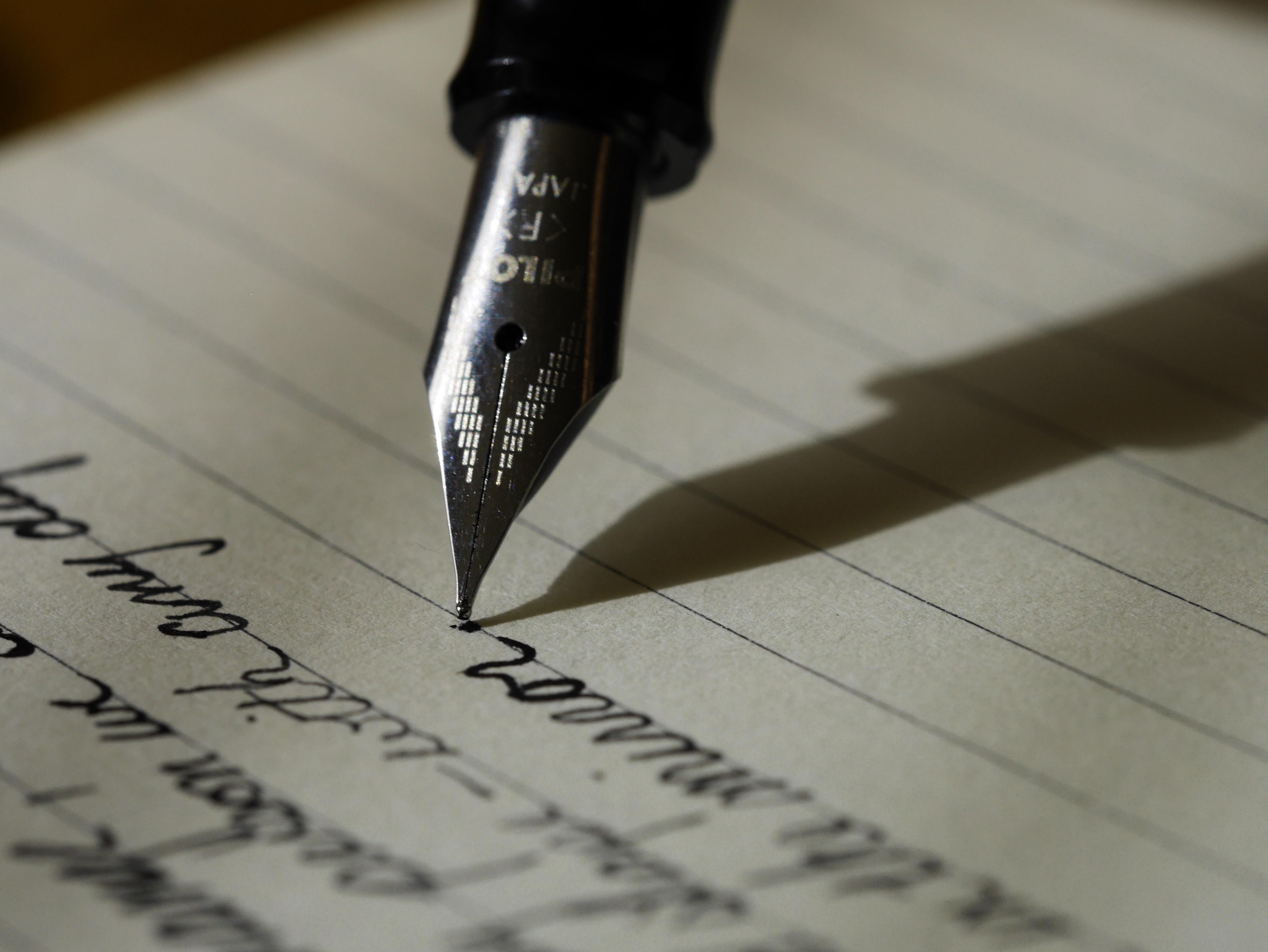 Kūrybinio rašymo pagrindų kursas