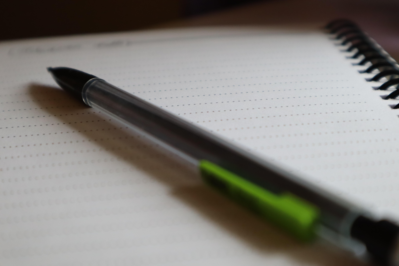 Kūrybinis rašymas